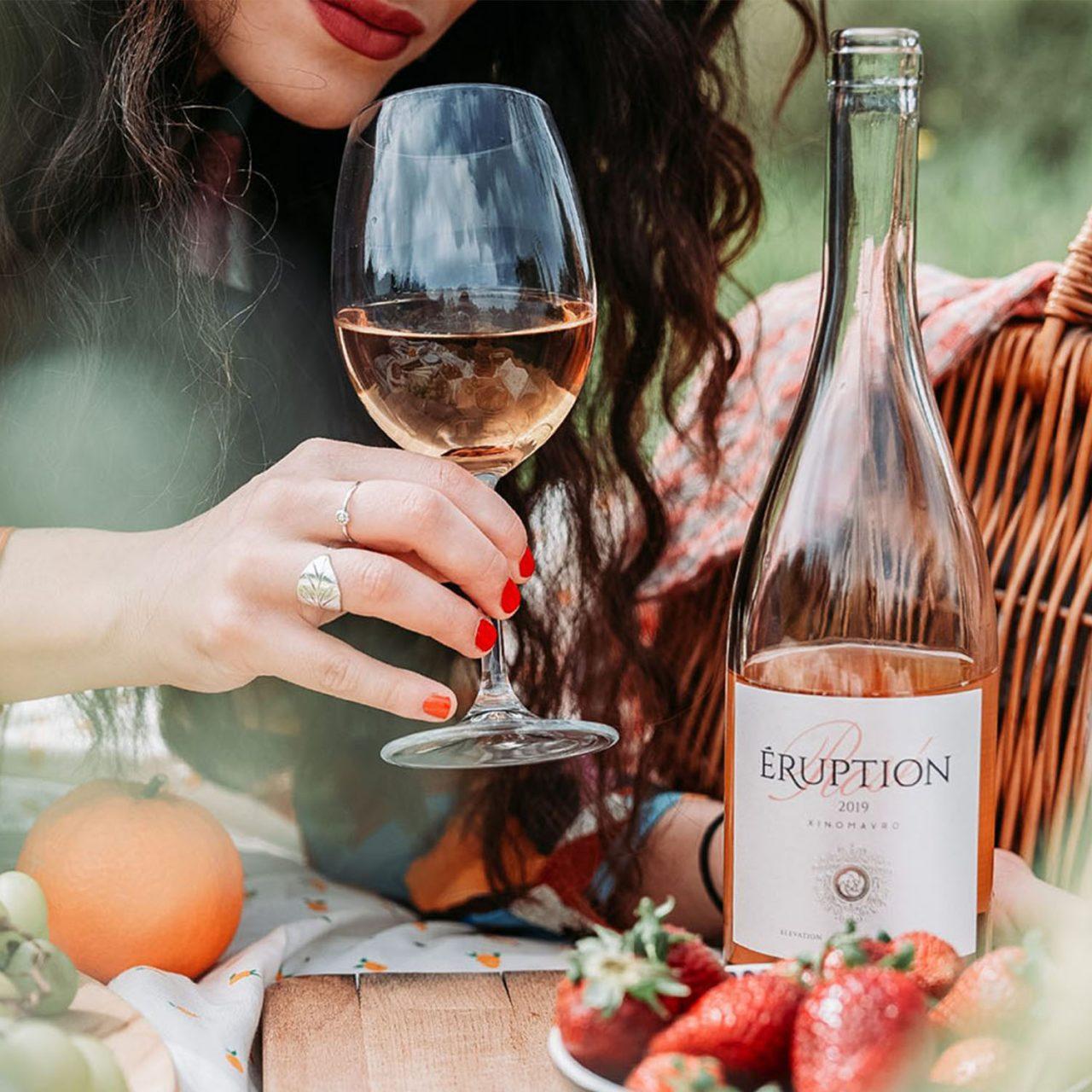 wine packaging – Design d'étiquette de vin -BRAND & DESIGN
