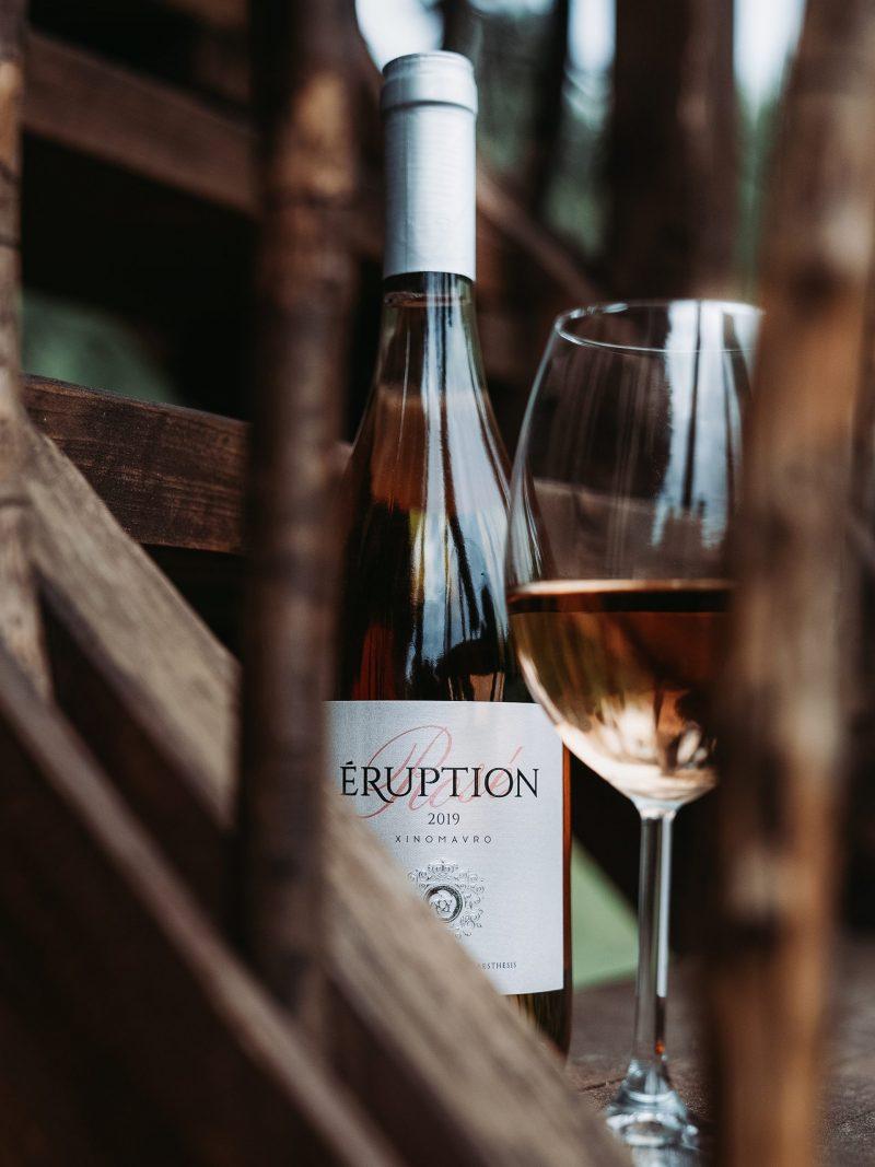 Design Packaging & Étiquette vin