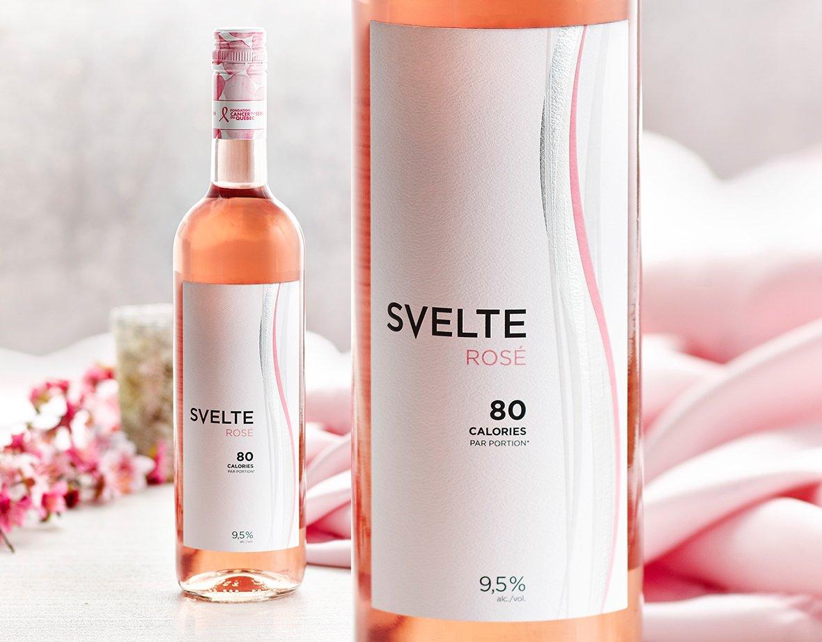 Design Marque & Packaging vin